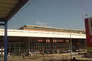 GVA-Airport