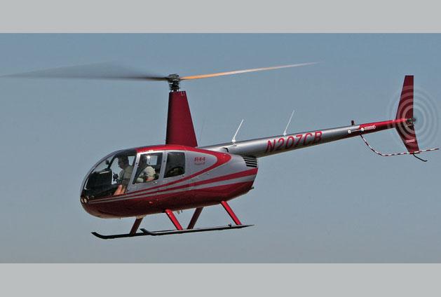 Robinson R44.1